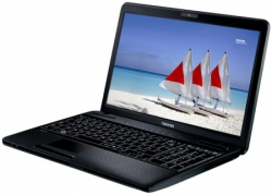 Toshiba Satellite C660-1ZW