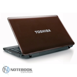 Toshiba Satellite L655-1H2